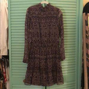 Shoshanna dress. Worn once!